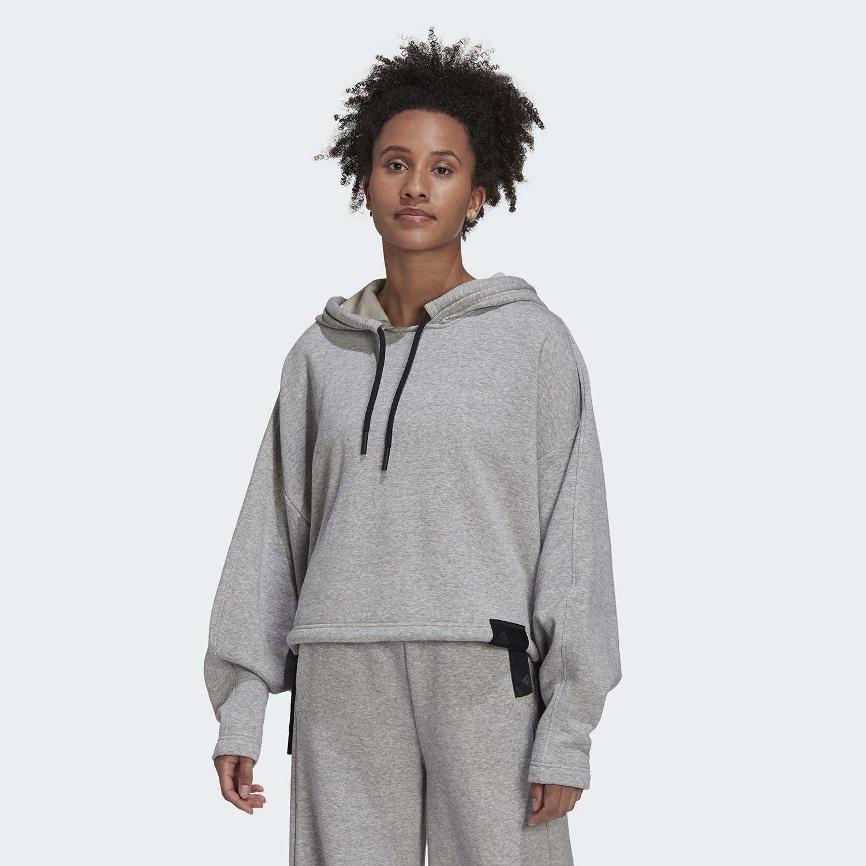 adidas Perfomance Γυναικείο Φούτερ (9000089538_7747)