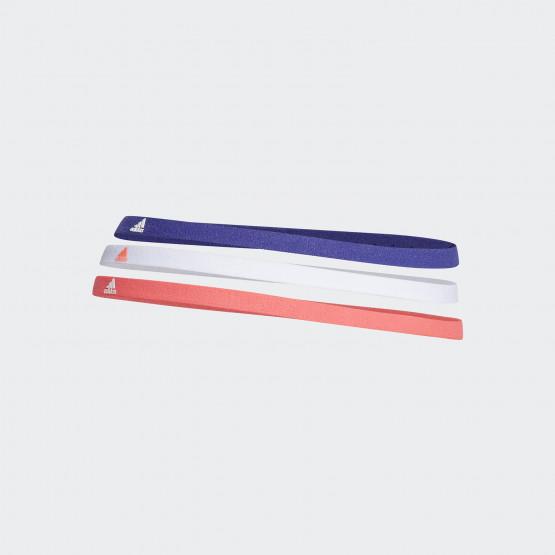 adidas Performance 3 Pack Hairband
