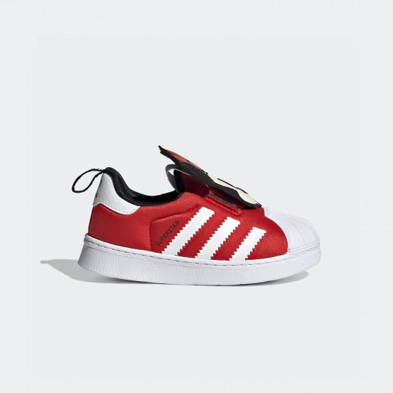 adidas Originals Superstar 360 Infant's Shoes