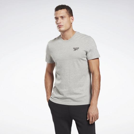 Reebok Sport Identity Ανδρικό T-Shirt