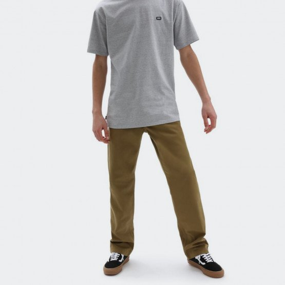 Vans Authentic Chino Relaxed Ανδρικό Παντελόνι