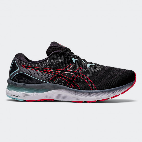 Asics Gel-Nimbus 23 Ανδρικά Παπούτσια για Τρέξιμο