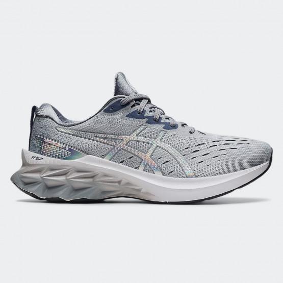 Asics Novablast 2 Platinum Men's Running Shoes