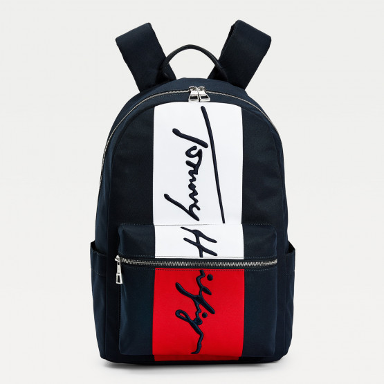 Tommy Jeans Th Signature Corp Backpack