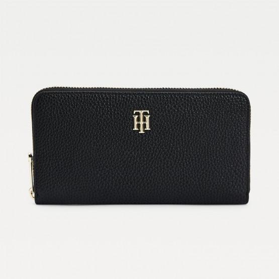 Tommy Jeans Essence Large Women's Wallet