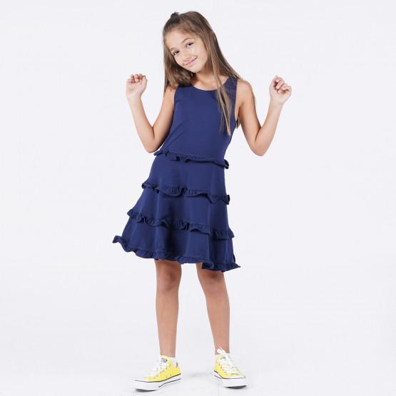Polo Ralph Lauren Παιδικό Φόρεμα