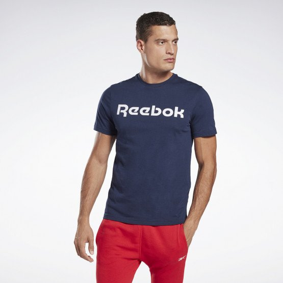 Reebok Sport Linear Men's T-shirt