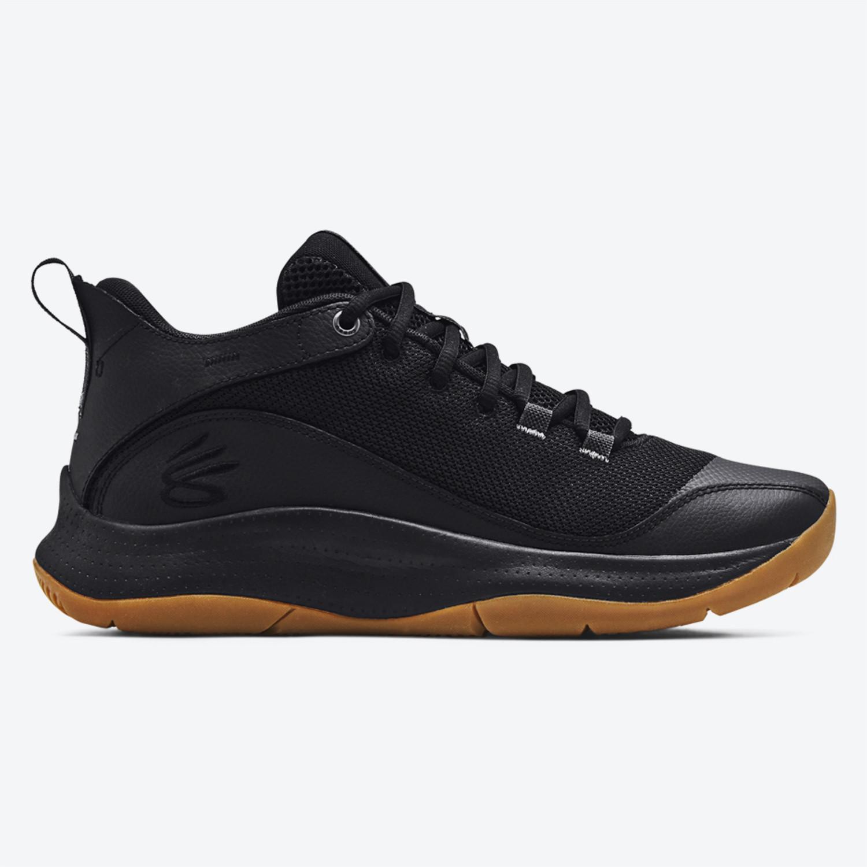 Under Armour Grade School 3Z5 Ανδρικά Παπούτσια για Μπασκετ (9000070907_50743)