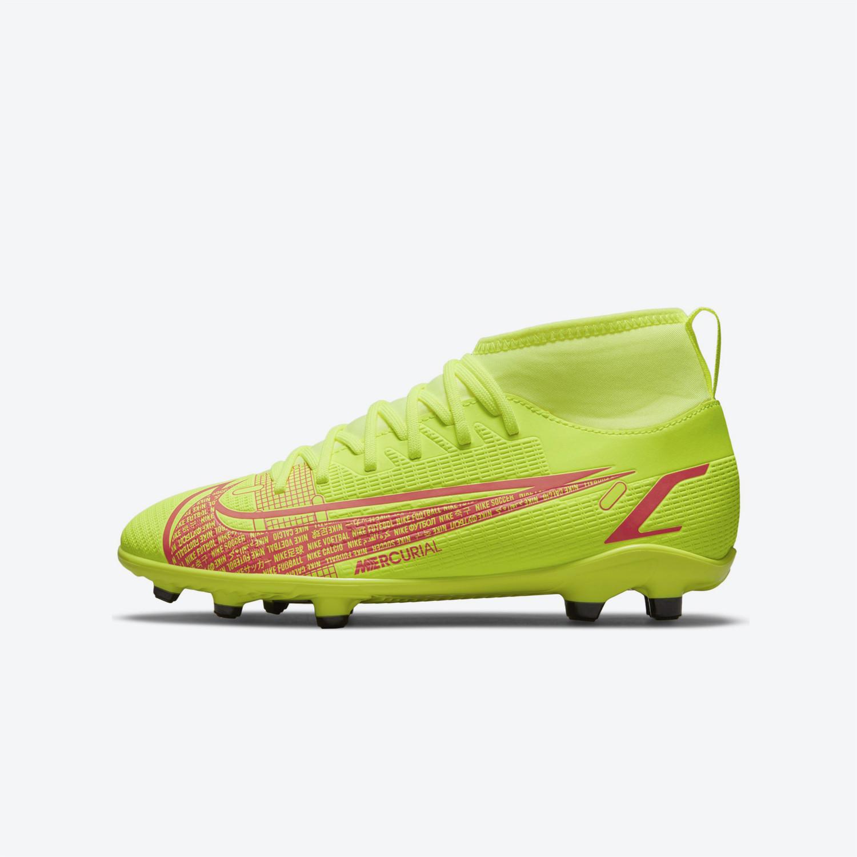 Nike Jr Superfly 8 Club Fg/Mg (9000080414_53187)