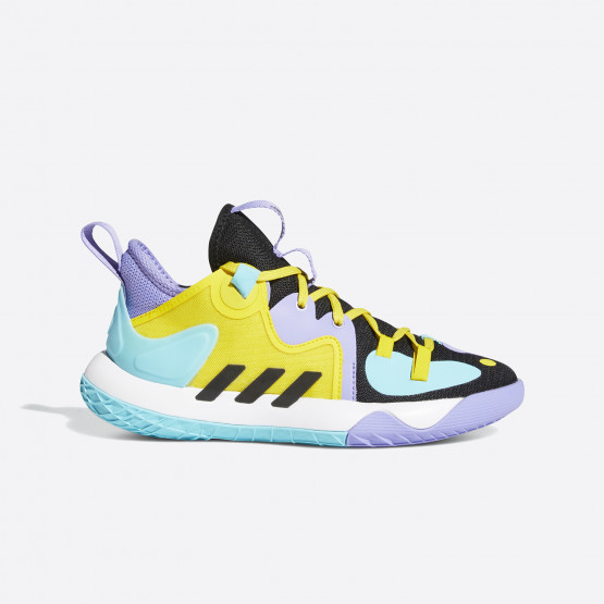 adidas Performance Harden Stepback 2 Παιδικά Παπούτσια για Μπάσκετ