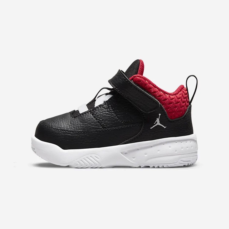 Jordan Max Aura 3 Βρεφικά Παπούτσια (9000080876_11174)