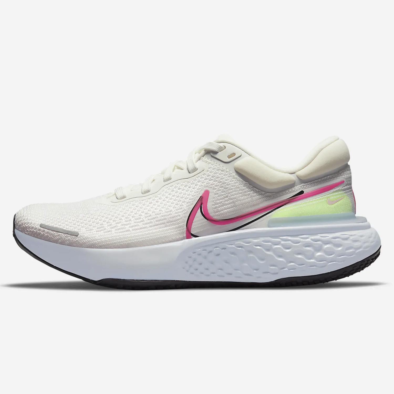 Nike ZoomX Invincible Run Flyknit Ανδρικά Παπούτσια για Τρέξιμο (9000081842_53384)