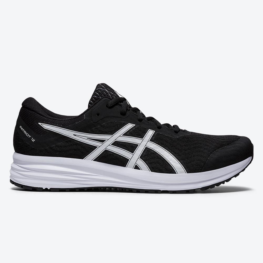 Asics Patriot 12 Ανδρικά Παπούτσια για Τρέξιμο (9000082241_17695)