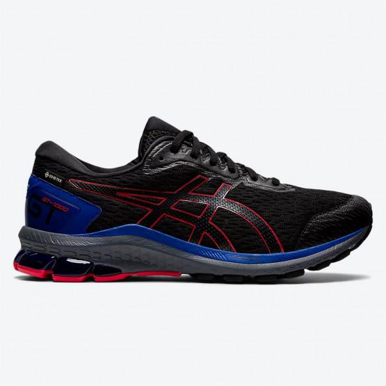 Asics GΤ-1000 9 G-TX Ανδρικά Παπούτσια για Τρέξιμο