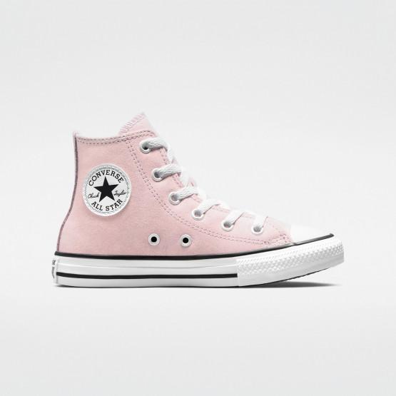 Converse Chuck Taylor All Star Παιδικά Μποτάκια