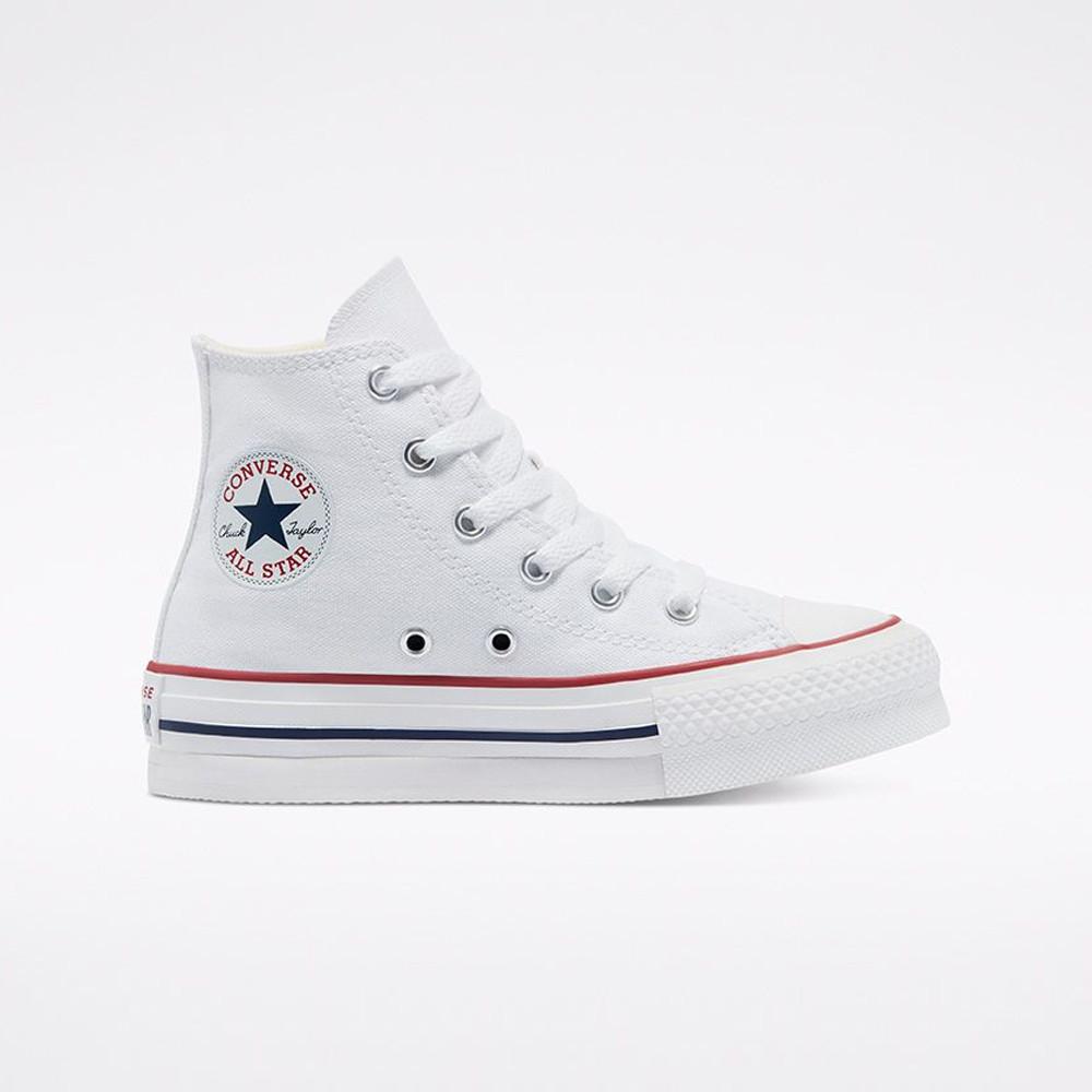 Converse Chuck Taylor All Star Eva Lift Παιδικά Μποτάκια (9000085956_54816)