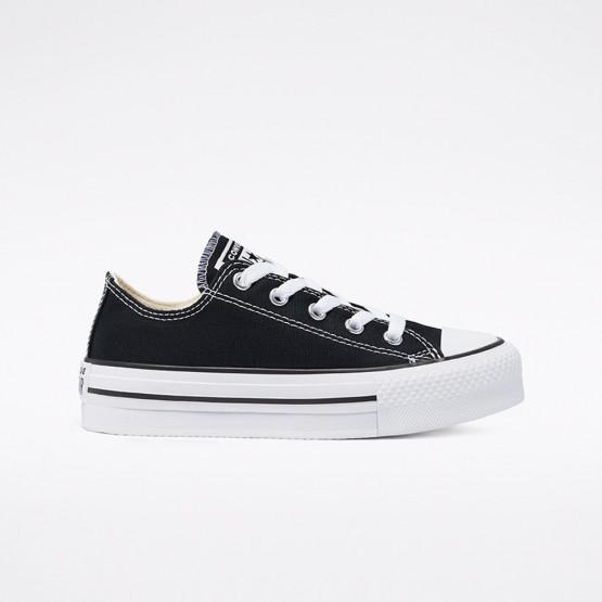 Converse Chuck Taylor All Star Lift Παιδικά Platform Παπούτσια