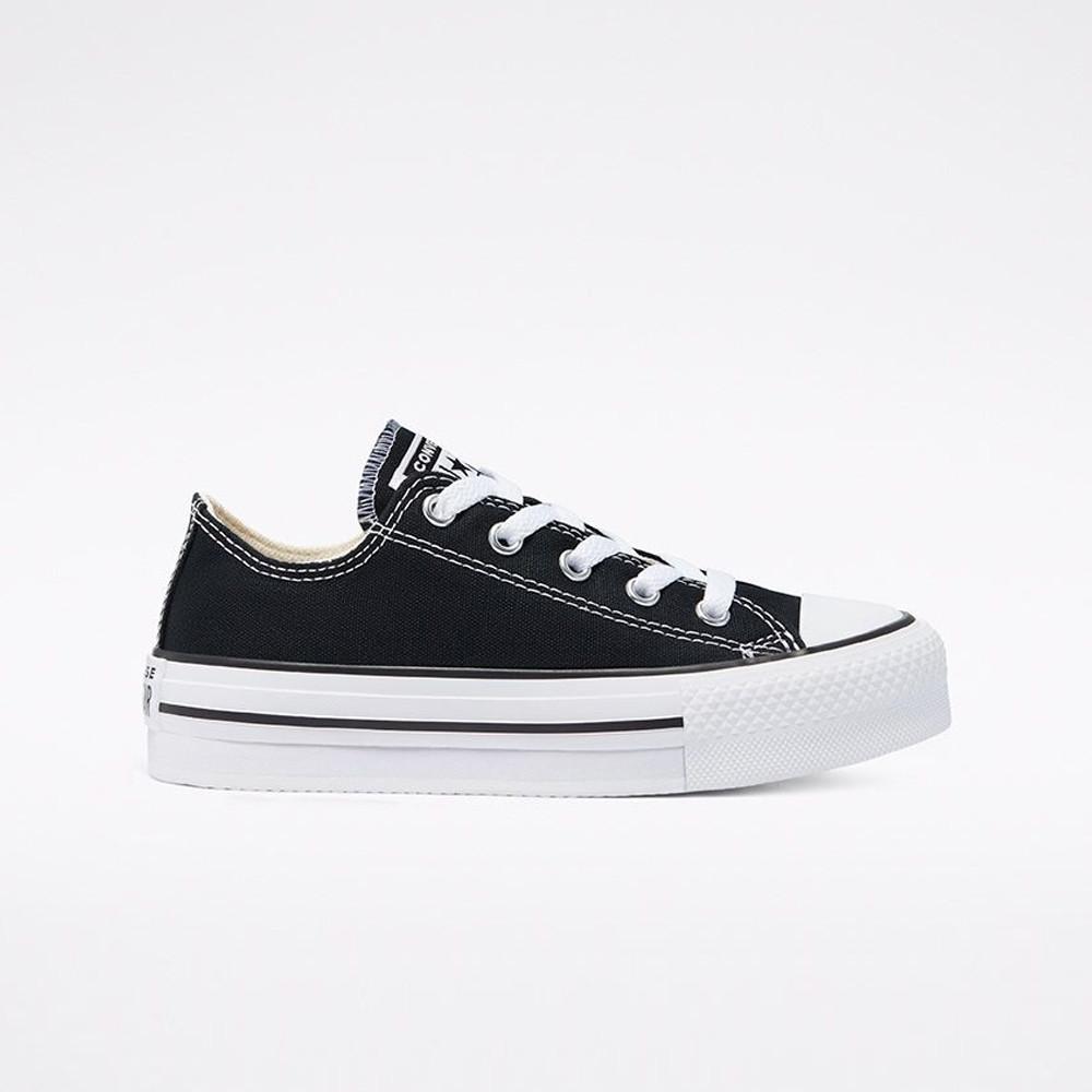 Converse Chuck Taylor All Star Lift Παιδικά Platform Παπούτσια (9000085975_51041)