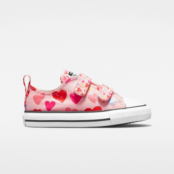 Converse Chuck Taylor All Star 2V Βρεφικά Παπούτσια