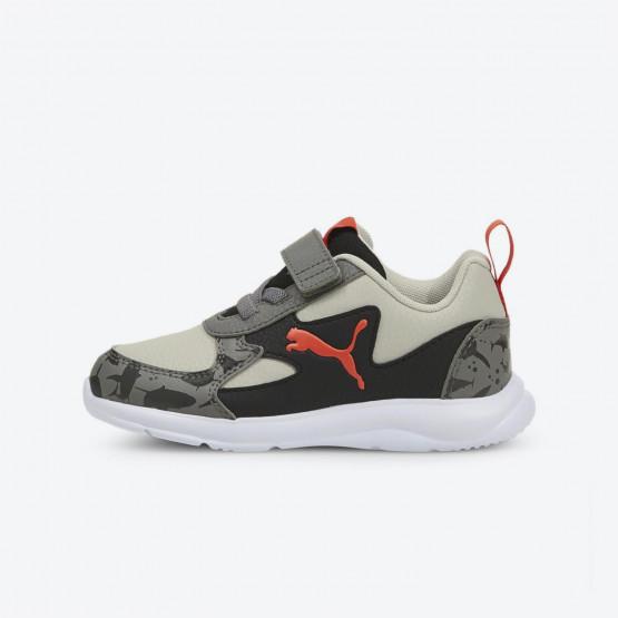 Puma Fun Racer Shark Infants' Shoes
