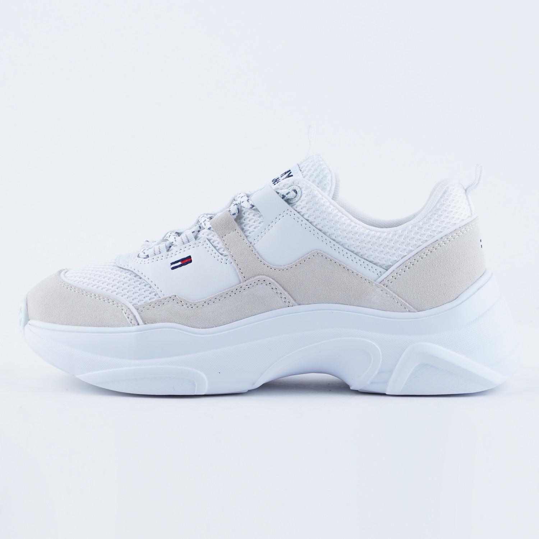 Tommy Jeans Lightweight Γυναικεία Παπούτσια (9000088601_1539)