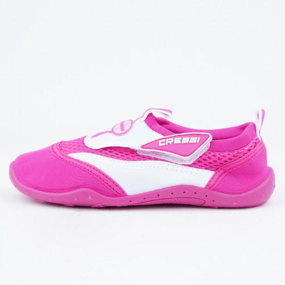 CressiSub Scarpetta Coral Kid's Beach Shoes
