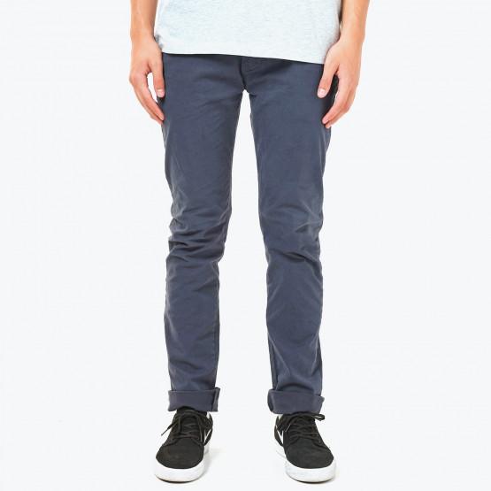 Basehit Men's Stretch Chino Pants