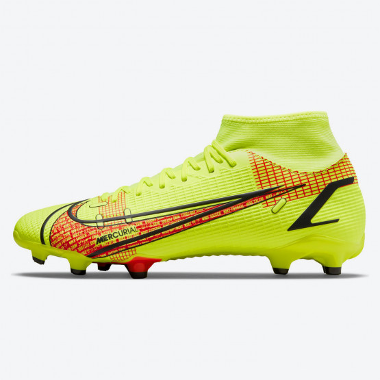 Nike Superfly 8 Academy Fg/Mg Men's Football Shoes