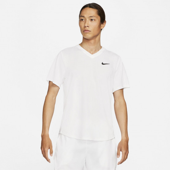 Nike Court Dri-FIT Victory Ανδρική Μπλούζα