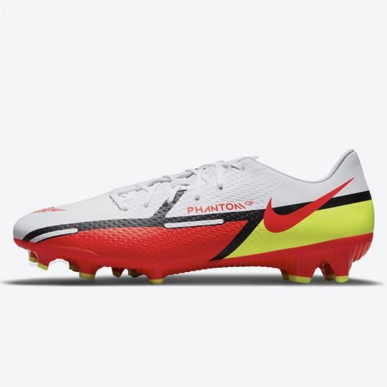 Nike Phantom GT2 Academy Fg/Mg Ανδρικά Παπούτσια για Ποδόσφαιρο