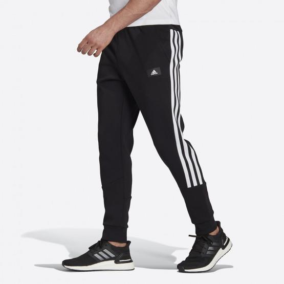 adidas Performance Sportswear Future Icons 3-Stripes Ανδρικό Παντελόνι Φόρμας