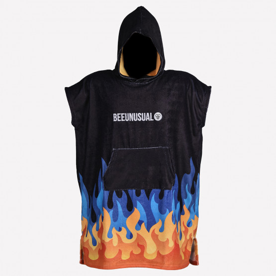 """Bee Unusual Chill Beach Edition """"Light my Fire"""" Poncho 40 × 10 × 1"""