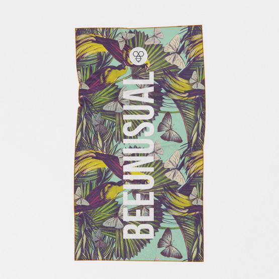 "Bee Unusual Chill Beach Edition ""Colombiano""  Πετσέτα Θαλάσσης 100 x 150"
