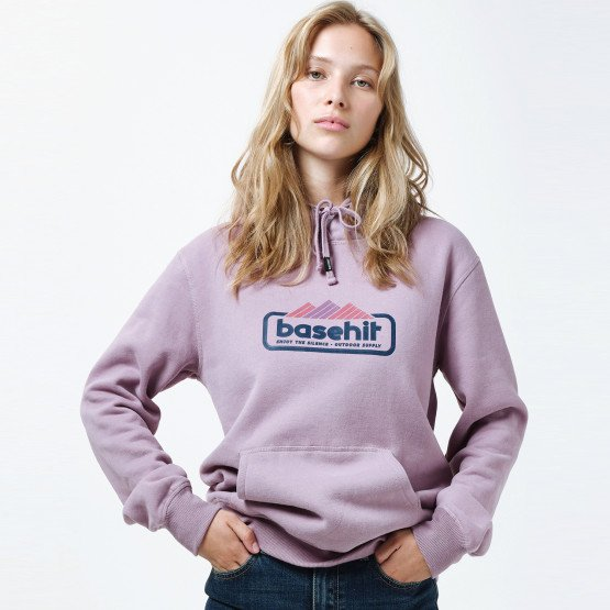 Basehit Women's Hoodie