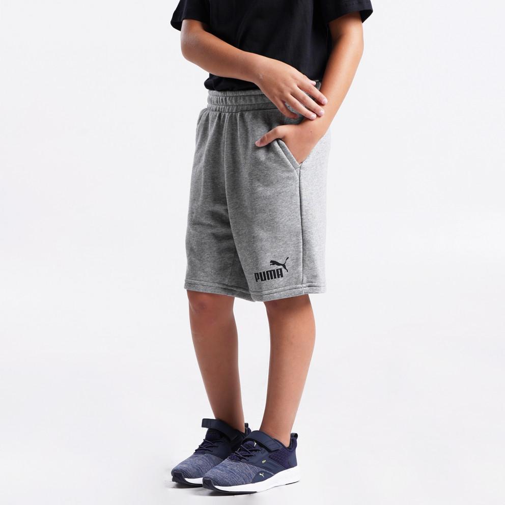 Puma Ess Sweat Shorts B Shor Kid's Sports Shorts