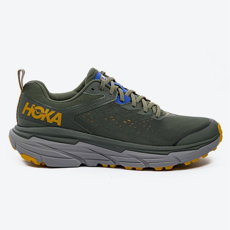 Hoka Sky Run Challenger Atr 6 Παπουτσι Ανδρικο (9000086645_55001)