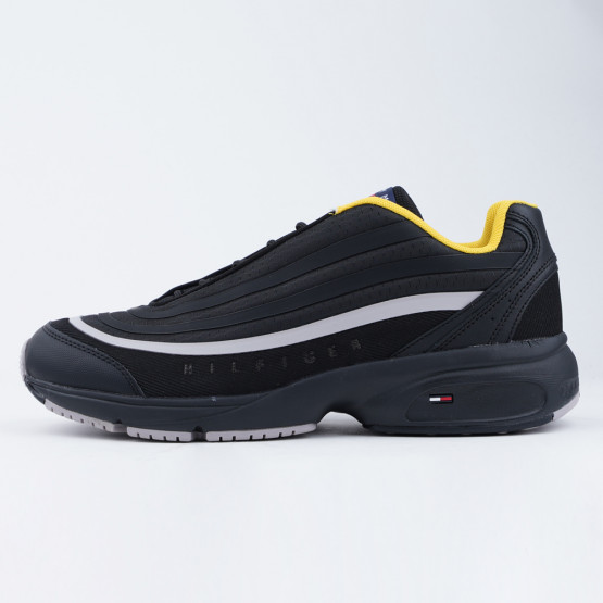 Tommy Jeans Heritage Modern Mix Runner Ανδρικά Παπούτσια