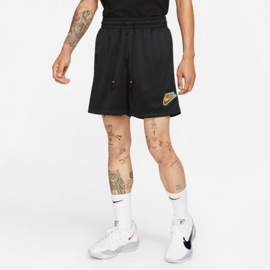 "Nike Giannis Antenokounmpo ""Freak"" Men's Basketball Shorts"