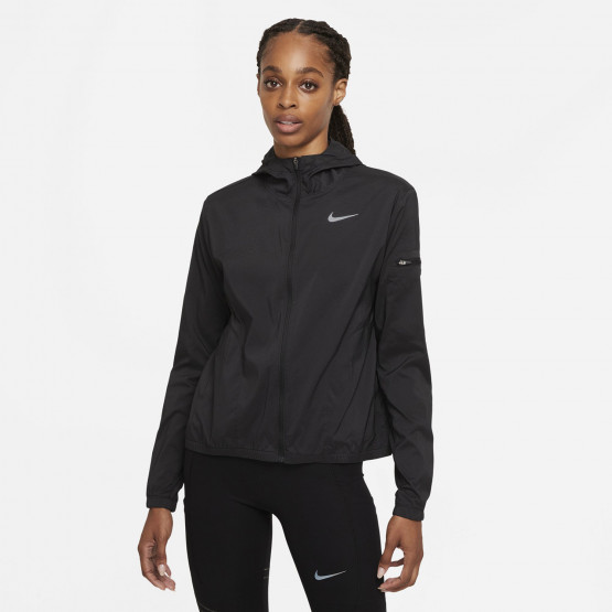 Nike Sportswear Γυναικείο Μπουφάν για Τρέξιμο