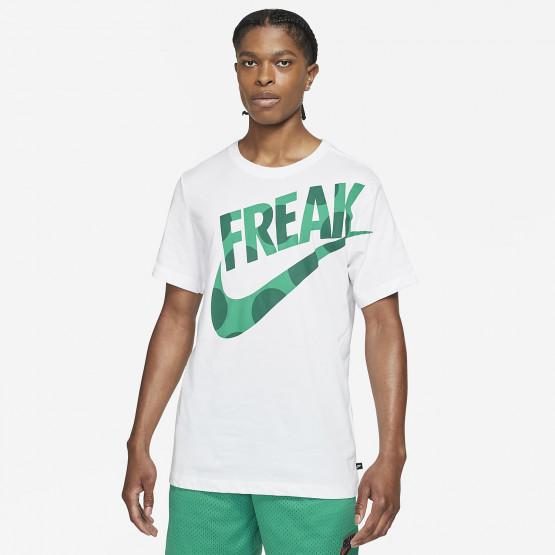 "Nike Dri-FIT Giannis ""Freak"" Ανδρικό T-Shirt"