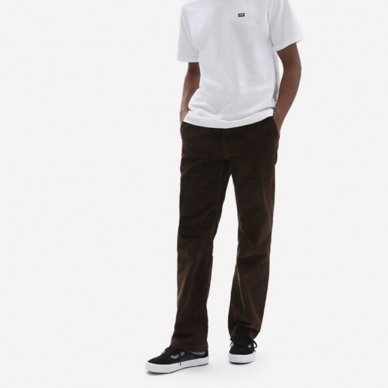 Vans Authentic Chino Cord Relaxed Men's Trousers