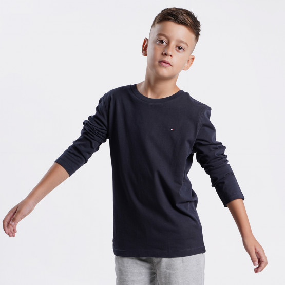 Tommy Jeans Children's Blouse With Long Sleeves