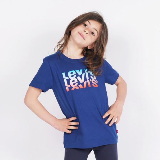 Levis Graphic Tee Παιδική Μπλούζα