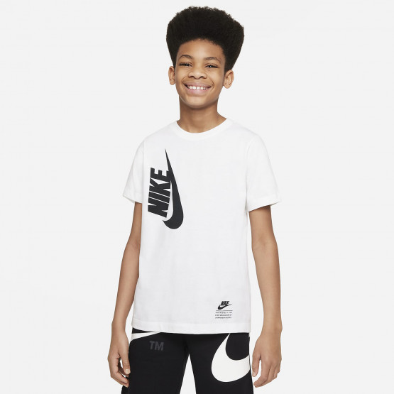 Nike Amplify Παιδικό T-shirt