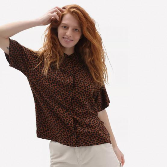 Vans Wild Argan Oil Women's Shirt