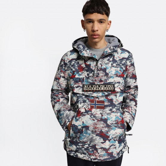Napapijri Rainforest Kid's Pocket Jacket