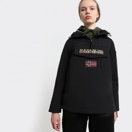 Napapijri Rainforest Women's Jacket