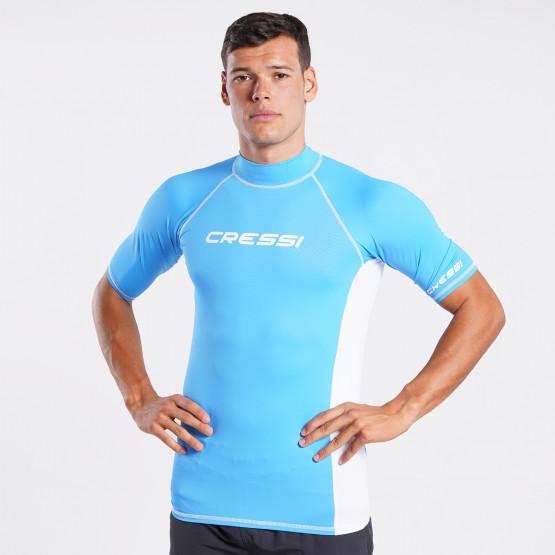 CressiSub Rash Guard Uomo Men's UV T-shirt