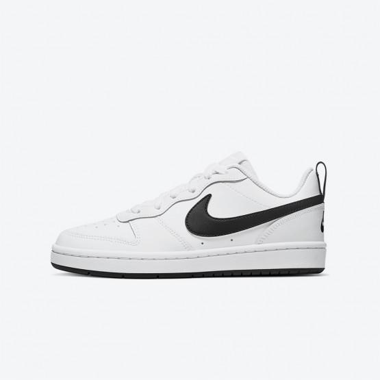 Nike Court Borough Low 2 Kids' Shoes