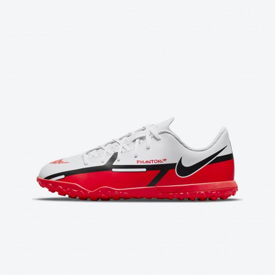 Nike Phantom GT2 Club TF Παιδικά Παπούτσια για Ποδόσφαιρo